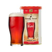 Экстракт пива Coopers Family Secret Amber Ale (1,7кг)